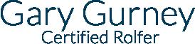 Gary Gurney – Certified Rolfer Logo